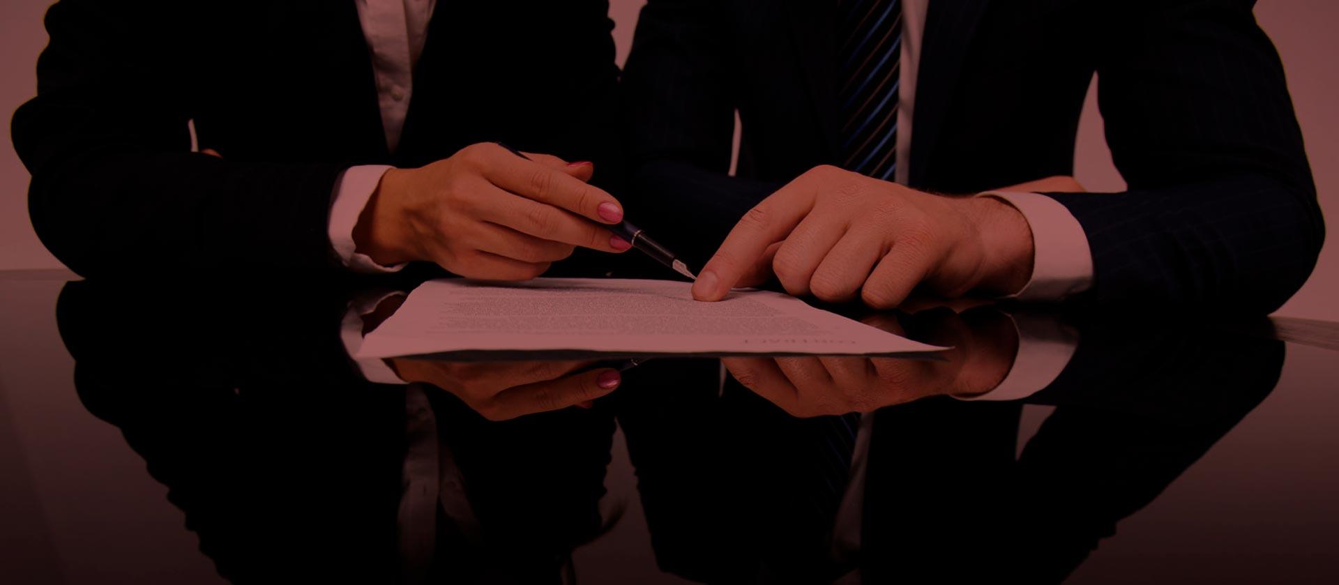 Servicios notariales de calidad